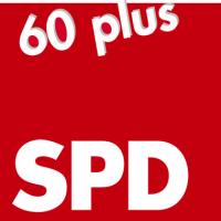Logo der Arbeitsgemeinschaft 60 Plus