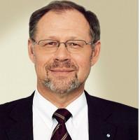 Walter Kolbow, Parl. Staatssekretär a.D., Ehrenvorsitzender der UnterfrankenSPD