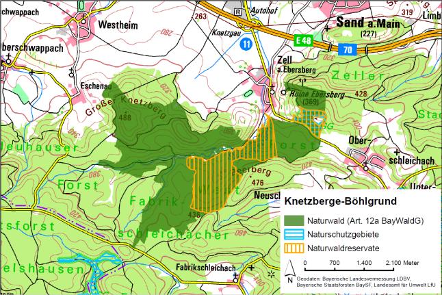 Schutzgebiet Böhlgrund 2